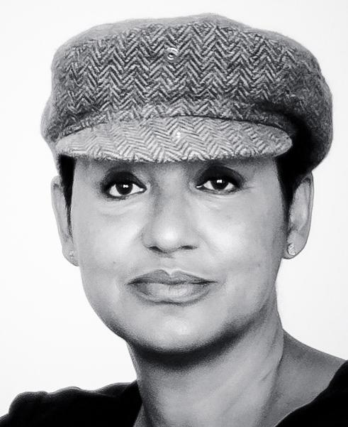 Astrid Assefa