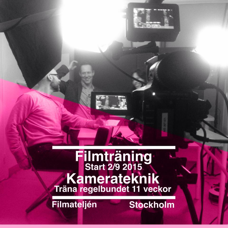 Filmkurs 3