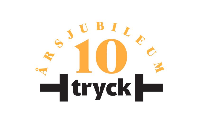 Tryck logo